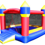 Orange County Bounce House Rental