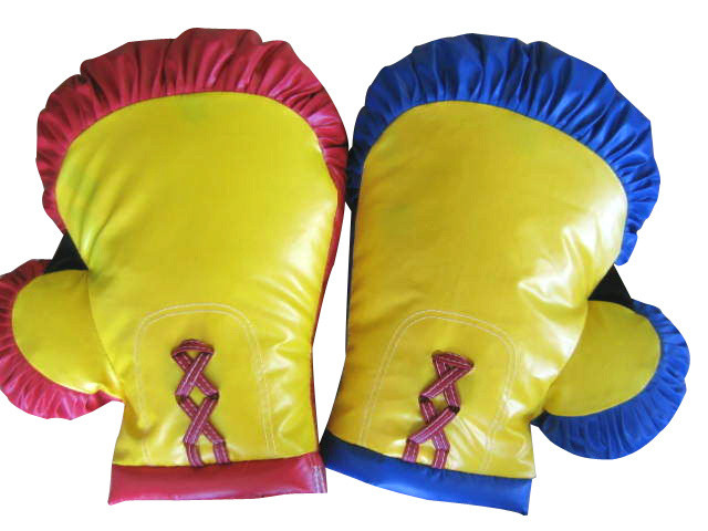 Boxing Gloves Set of 2 pairs