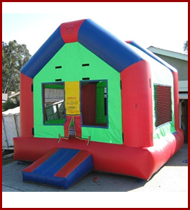 Fun house Lt Green