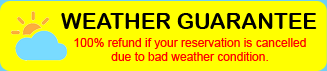 Weather Guarantee