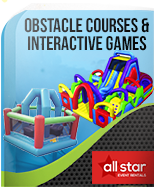 Obstacles & Interactive