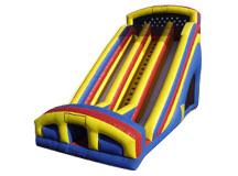 22 Ft Dual Slide DRY #S17