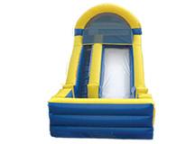 18 FT Slide-Dry Only #B96