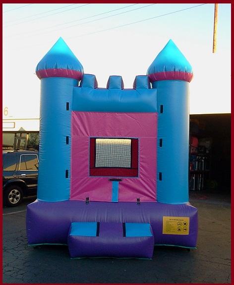 Orange County Bounce House Rental Company Jumper Rental Company