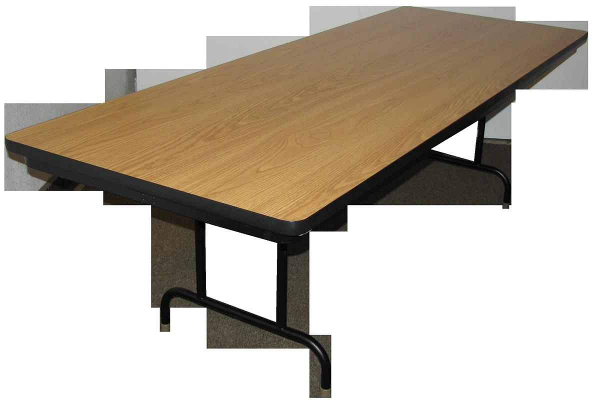 Tables- Rectangular Kids 6ft