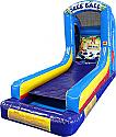 Skee Ball- Inflatable