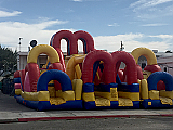 Ultimate Challenge 3 Piece large Obstacle #TP109