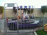 Merry Go Round - Circus