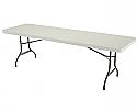 Tables- Rectangular Adult 8ft