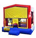13 x 13 Module Bouncer Choose From Over 100 Themes