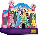Princess Disney NJ #TB65