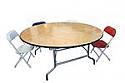 "Tables- Round 48"" Kids"