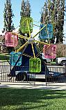14 ft Ferris Wheel