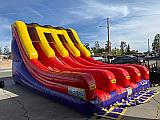 Three Lane Slide #TB1765