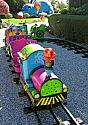 Tiny Trot Train