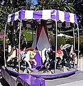 Merry Go Round - Ponies