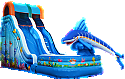 22' Marlin Slide wet/dry #TB198