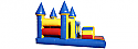 Combo 1: 20 Ft Obstacle Course Space (Dry Only)
