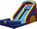 16FT Slide - Wet or Dry #B132