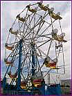 42 ft Farris Wheel