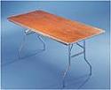 Tables-rectangular 4ft