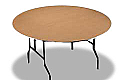 Tables Round Adult 48 round