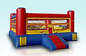 Boxing Ring Ald