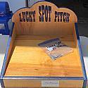 Lucky Spot Pitch