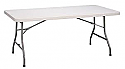 Tables- Rectangular Adult 6ft
